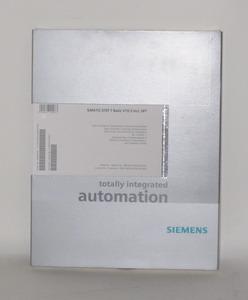 6ES7822-0AA00-0YA0 - Siemens - SIMATIC S7, STEP 7 Basic V10 5