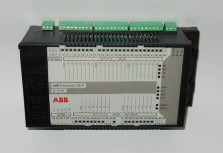 GJR5251300R0101 - ABB - ABB Procontic CS 31 07KT93 CPU 24DI