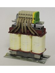 Siemens - COMMUTATING CHOKE FOR CONVERTER