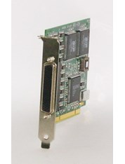 Equinox - Equinox SST-4/8P Multiport Serial Controller Card PCI