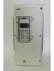 ABB - ABB frequency converter ACS800