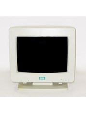 Siemens - MO13 multi frequenz color monitor 220-240V~ 50Hz 0,6A