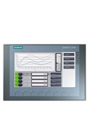"Siemens - SIMATIC HMI, KTP900 Basic, Basic Panel, Key/touch operation, 9"" TFT display"