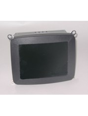 "Viscotech - SEM8-K 8"" TFT spare monitor mono, replacement for WS400-20"