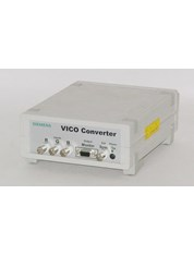 Siemens - VICO Video Converter with lightpen connection