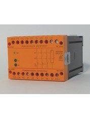 Dold - DOLD SAFEMASTER Emergency stop module
