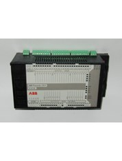 ABB - ABB Procontic CS 31 07KT93 CPU 24DI/16DO 24VDC 0,5A
