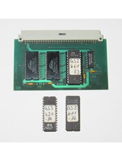 Siemens - IBM character set for PT88/PT89
