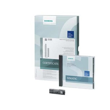 Siemens - WinCC RT Advanced 2048 V14 SP1 Upgrade