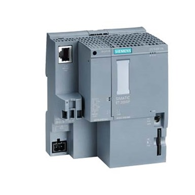 Siemens - SIMATIC DP, CPU 1512SP-1 PN FOR ET 200SP, CENTRAL PROCESSING UNIT WITH WORKING MEMORY 200 KB FOR PROGRAM AND 1 MB FOR DA